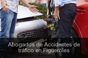 Abogados de Accidentes de tráfico en Figueroles
